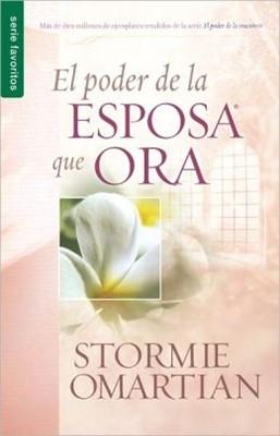 Poder de la Esposa que Ora- [Libro]