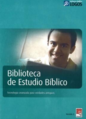 LOGOS - BIBLIOTECA DE ESTUDIO BIBLICO