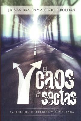 CAOS DE LAS SECTAS [Libro]