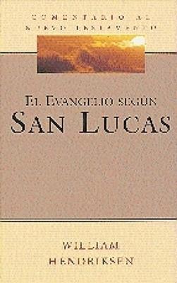 COM SAN LUCAS HENDRIKSEN TD (Tapa Dura) [Libro]