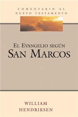 San Marcos (Rústica) [Libro]