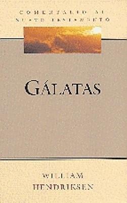 Comentario al NT Gálatas (Tapa Dura) [Libro]