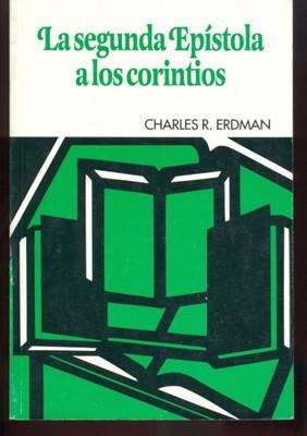 SEGUNDA EPISTOLA A LOS CORINTIOS [Libro]