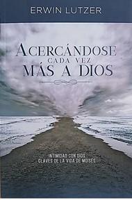 ACERCANDOSE CADA VEZ MAS A DIOS BOLSILLO (Tapa suave rústica) [Libro Bolsillo]