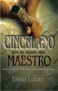 CINCELADO POR LA MANO DEL MAESTRO BOLSILLO (Rústica) [Libro]