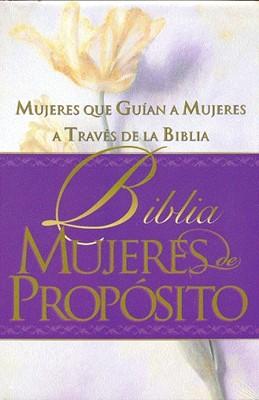 B MUJERES DE PROPOSITO RVR60 TD (Tapa Dura)