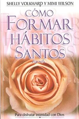 COMO FORMAR HABITOS SANTOS BOLSILLO (Rústica) [Libro Bolsillo]