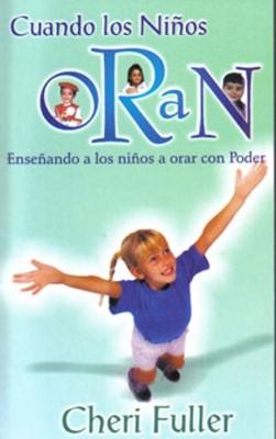 CUANDO LOS NIÑOS ORAN BOLSILLO (Rústica) [Libro]