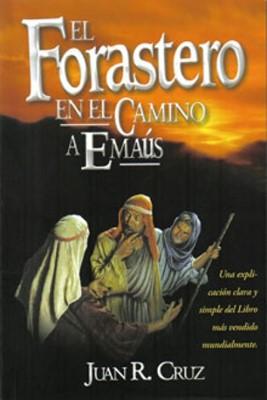 FORASTERO EN EL CAMINO A EMAUS LIBRO TRABAJO (Rústica) [Libro]