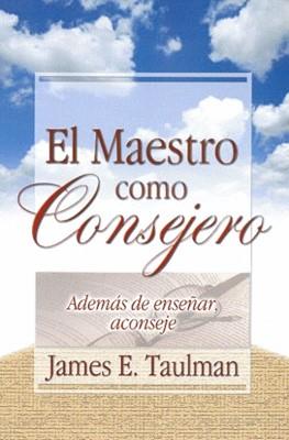 MAESTRO COMO CONSEJERO (Rústica) [Libro]