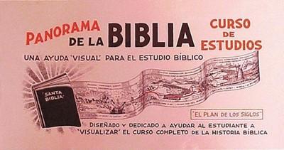Panorama de La Biblia (Rústica) [Libro]