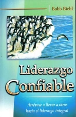 LIDERAZGO CONFIABLE ANILLADO ENCUADERNADO (Rústica) [Libro]
