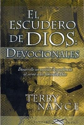 Escudero de Dios Devocional (Rústica) [Libro]