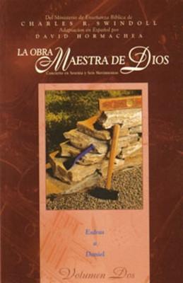 Obra Maestra De Dios Vol. 2 (Rústica) [Libro]