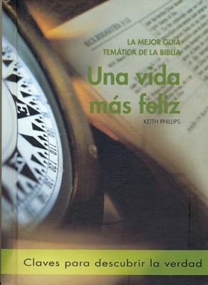 UNA VIDA FELIZ  GUIA TEMATICA TD [Libro]