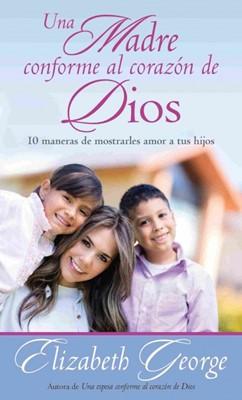 MADRE CONFORME AL CORAZON DE DIOS BOLSILLO [Libro]