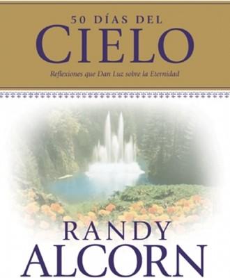 50 DIAS EN EL CIELO REFLEXIONES (Hardcover) [Libro]