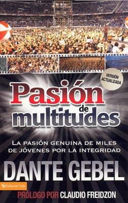 PASION DE MULTITUDES (Paperback) [Libro]