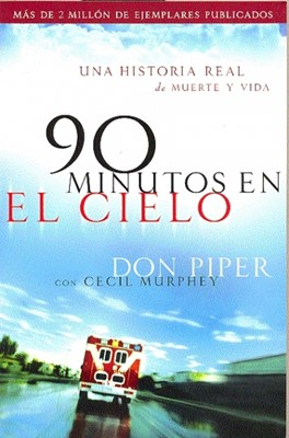 90 MINUTOS EN EL CIELO [Libro]
