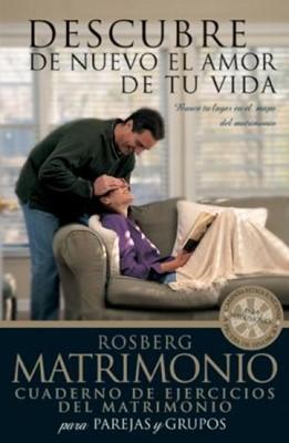 Descubre De Nuevo El Amor De Tu Vida (Paperback) [Libro]