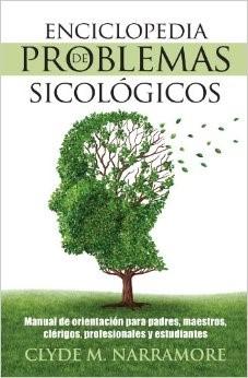 ENCICLOPEDIA DE PROBLEMAS PSICOLOGICOS (Paperback) [Libro]