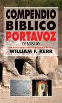 Compendio Bíblico Portavoz (Rústica) [Libro]