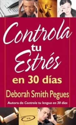 CONTROLA TU ESTRES EN 30 DIAS BOLSILLO (Rústica) [Libro]