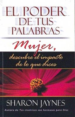 PODER DE TUS PALABRAS EL BOLSILLO [Libro]
