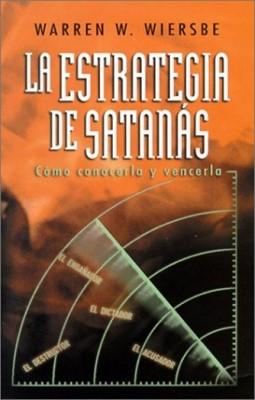 La Estrategia De Satanás (Rústica) [Libro]