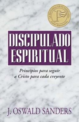 DISCIPULADO ESPIRITUAL (Rústica) [Libro]