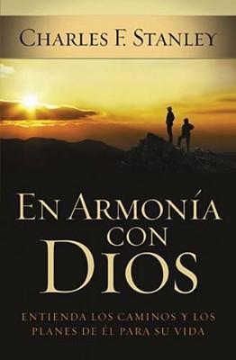 En Armonía Con Dios [Libro]