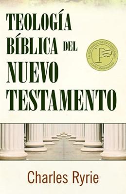 Teología Bíblica Del Nuevo Testamento (Rústica) [Libro]