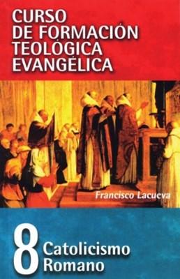 Catolicismo Romano - Tomo 8 (Rústica) [Libro]