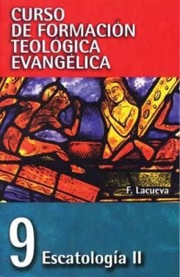 Escatologia II - Tomo 9