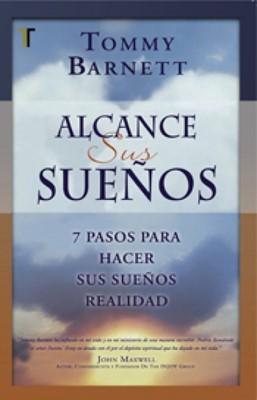 ALCANCE SUS SUEÑOS [Libro]