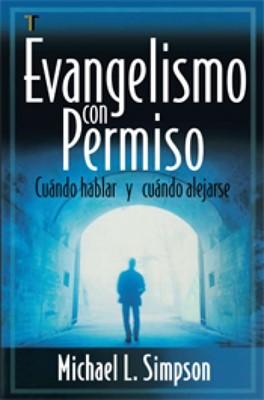 EVANGELISMO CON PERMISO (Rústica) [Libro]