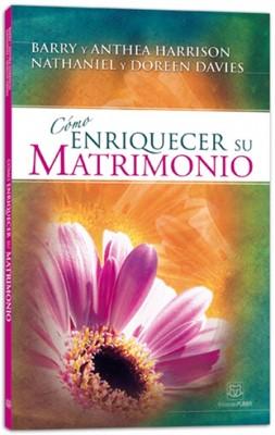 COMO ENRIQUECER SU MATRIMONIO (Rústica) [Libro]