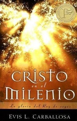 CRISTO EN EL MILENIO GLORIA DEL REY (Rústica) [Libro]