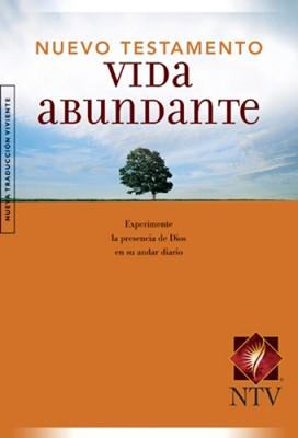 Nuevo Testamento Vida Abundante NTV [Biblia]