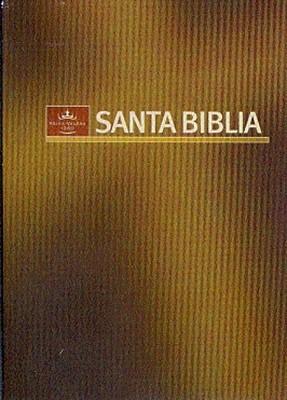 B RVR20E BOLSILLO RUSTICA (Rústica) [Biblia]