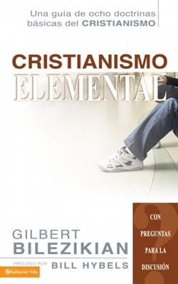 CRISTIANISMO ELEMENTAL [Libro]