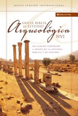 B ARQUEOLOGICA NVI TD (Tapa Dura) [Biblia]