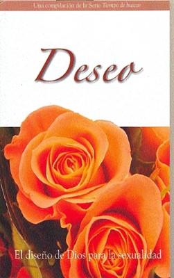 DESEO EL DISEÑO DE DIOS PARA LA SEXUALIDAD [Libro]