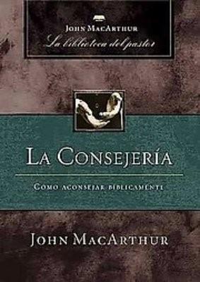 La Consejería (Tapa dura ) [Libro]