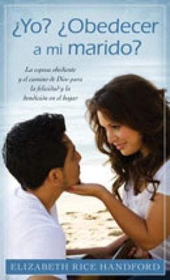 YO OBEDECER A MI MARIDO BOLSILLO (Rústica) [Libro Bolsillo]