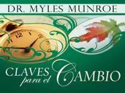 CLAVES PARA EL CAMBIO [Libro]