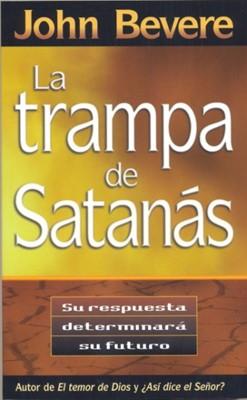 TRAMPA DE SATANAS BOLSILLO (rústica) [Libro]