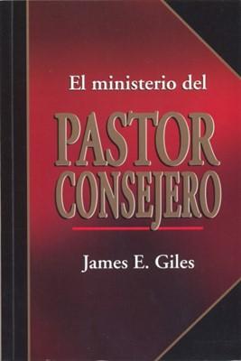 MINISTERIO DEL PASTOR CONSEJERO [Libro]