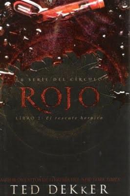 Rojo (Tapa Dura) [Libro]