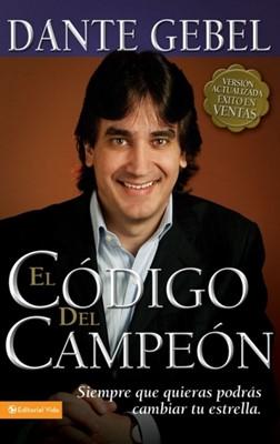 CODIGO DEL CAMPEON  NUEVA ED. [Libro]
